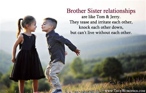 beautiful relationship brother sister images hd cute love