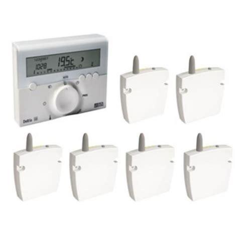 radiateur electrique programmable sans fil pilote