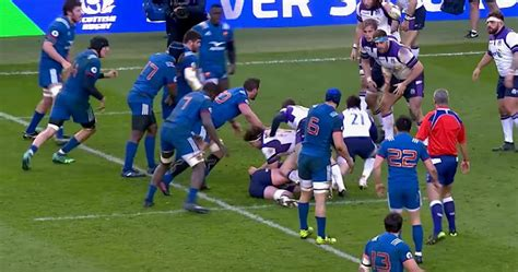 French rugby team temporarily stopped from boarding plane ...