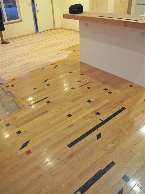 diy reclaimed wood flooring  owner builder network
