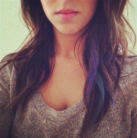 Tutorial Pastel Hair Chalking Sorella Salon And Spa