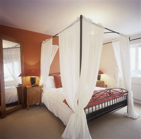 wrought iron canopy bed wrought iron bed photos design ideas remodel and decor