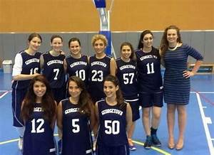 GUQ Women's Basketball Team Win HBKU Basketball Tournament ...