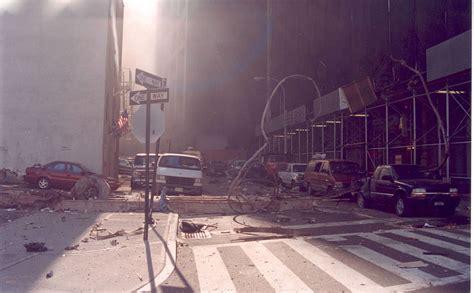 9 11 Jumpers Landing Zone