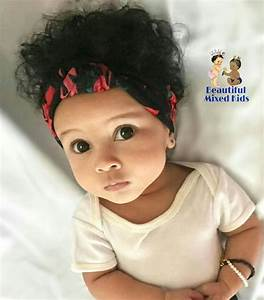The gallery for --> Biracial Baby With Blue Eyes
