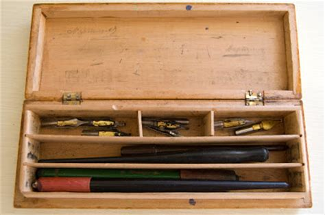woodwork wood pencil box plan  plans