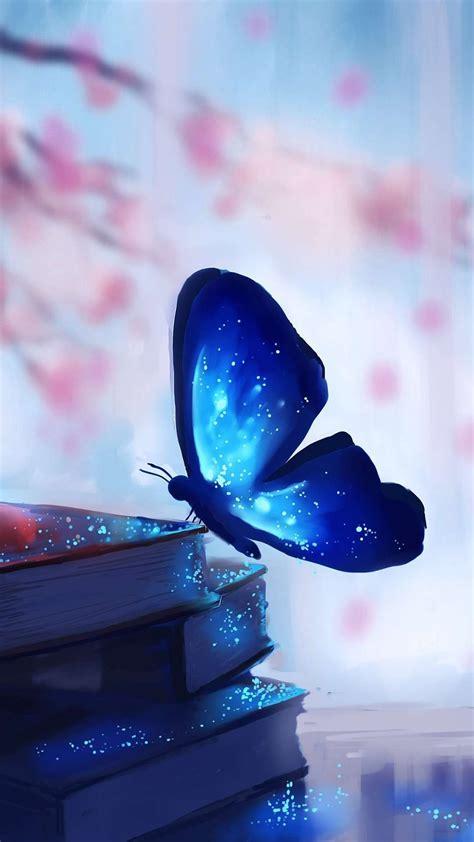 pin  samantha keller   butterfly wallpaper