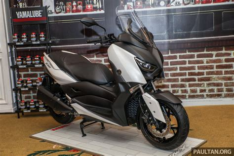 Yamaha X Max 250 Proce by 2018 Yamaha X Max 250 Preview In M Sia End March