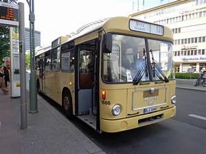 Bus Berlin Bielefeld : der historische bvg wagen 1666 vom typ man e2h 85 baujahr 1985 am auf der ehemaligen ~ Markanthonyermac.com Haus und Dekorationen