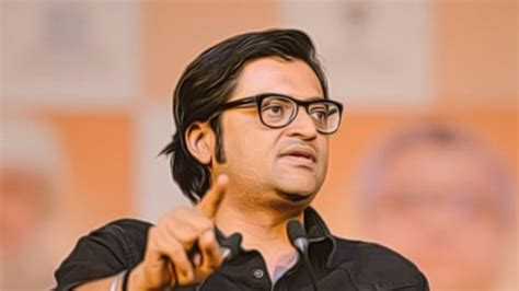 VIDEO: India's infamous journalist Arnab Goswami trolled ...