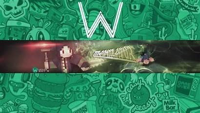 Banner Minecraft Photoshop Graphic Cinema 4d Wallpapers