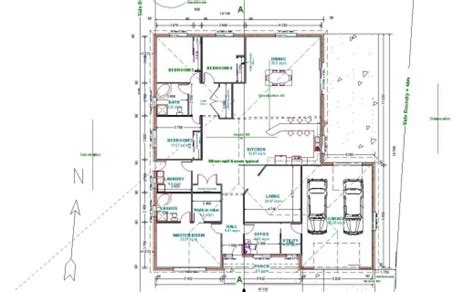home design cad auto cad 2d house plans with dimensions october 2019