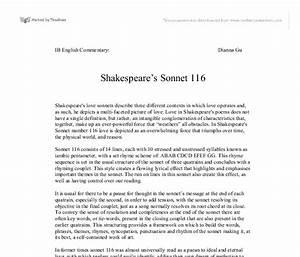 essay on sonnet  sonnet    wikipedia