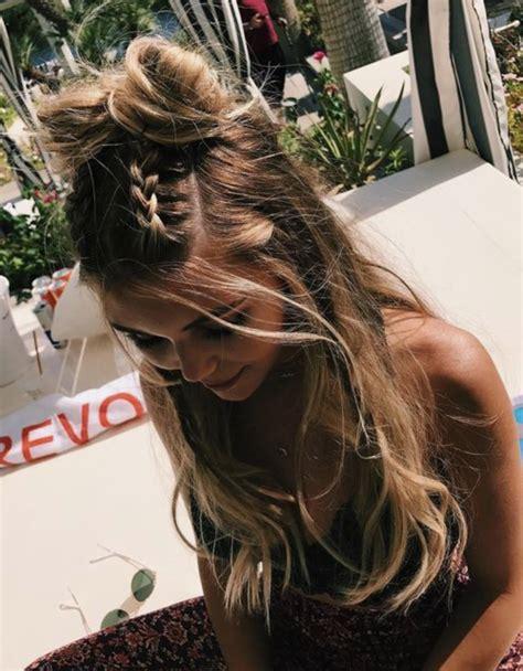 pinterest iamtaylorjess   double french braids