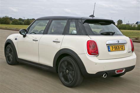 siege auto mini cooper mini cooper 5 deurs 2014 autotest autoweek nl