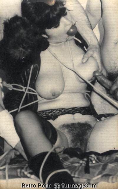 8190 in gallery vintage 50s 60s retro bondage pictures picture 6 uploaded by retroporn on