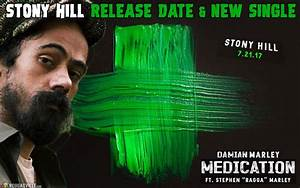 Damian Marley Announces Stony Hill Album Release Date ...