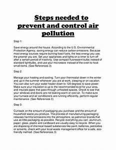 Essay On Pollution Control Examples Of Application Essays Essay On  Write One Essay On Control Of Air Pollution College Research Papers College  Research Papers