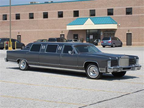 Cougarsgo Lincoln Town Car Specs Photos