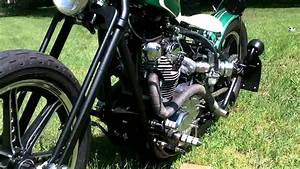 1981 Yamaha Xs650 Springer  For Sale  Harley Forty Eight