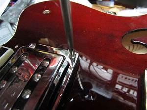 Gretsch G5120 Upgrades  Tv Jones Pickups  New Wiring