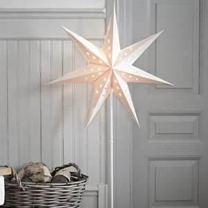 Lampe Etoile Ikea : d co de no l 30 jolies guirlandes lectriques et objets ~ Teatrodelosmanantiales.com Idées de Décoration