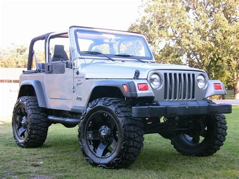 American,Exterior,Jeep,Nerf Bars,SUV,Suspension   Lift Kit
