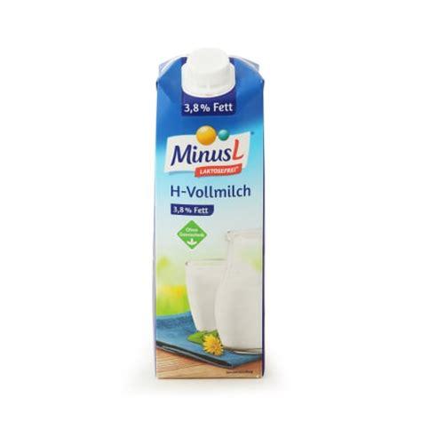 Piens MinusL bez laktozes UHT 3,8% 1l