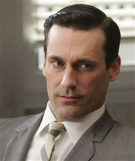 The Top Mad Men Hairstyles of All Time   Men Hairstyles