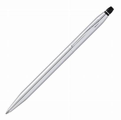 Pen Gel Cross Ballpoint Chrome