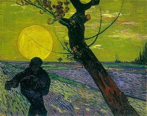 Vincent van Gogh – sunny paintings about poor people ...