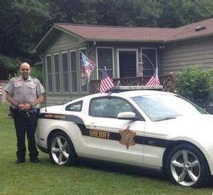 Crisis Management | NC Sheriffs' Association