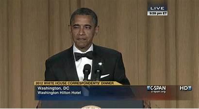 Obama Funny Speech President Gifs Barack Birthday