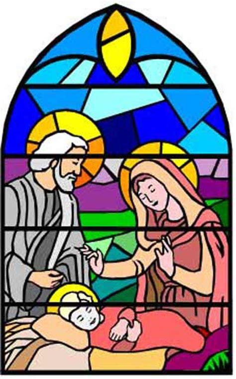 nativity stained glass patterns  patterns