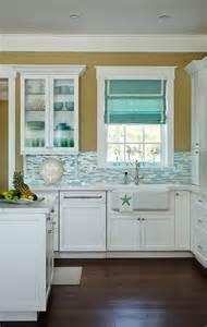 backsplash tile for white kitchen 30 awesome kitchen backsplash ideas for your home 2017