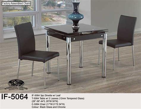 kitchener waterloo furniture stores dining if 5064 3pc kitchener waterloo funiture store