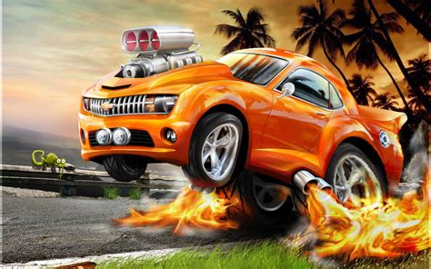 Animated Car Wallpaper - 30 beautiful and great looking 3d car wallpapers hd