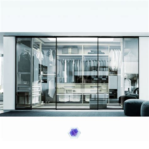 cabine armadio in vetro cabine armadio vetreria battiato