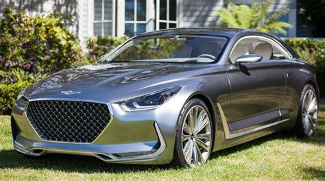 genesis  release date genesis cars review
