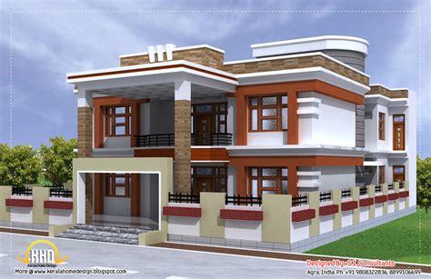 floor plans beautiful house plan indian home decor