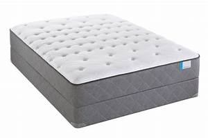 Sealy Posturepedic Keene Firm King Mattress Home