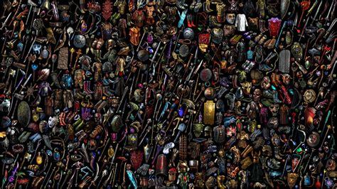 Anime Wallpaper 16 9 - all unique s in poe wallpaper 3840x2160 16 9 ar ultra