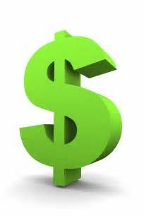 Image result for free clip art dollar sign
