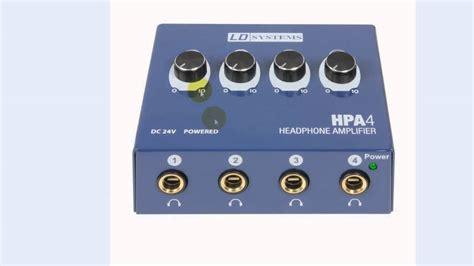 salida de audio pc principiantes hispasonic