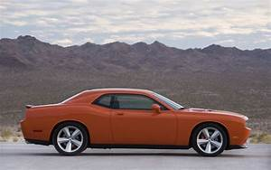 All  U0026 39 Bout Cars  Dodge Challenger