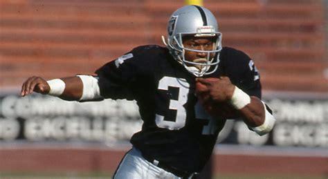 Bo Jackson NFL