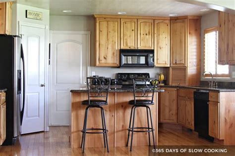 wood used for kitchen cabinets painting kitchen cabinets before after 1954