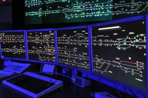network rail starts  signalling upgrade