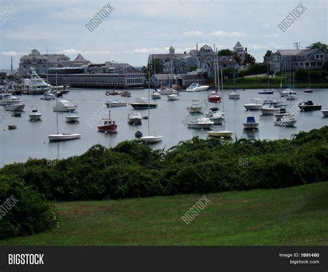 Cape Cod Harbor Stock Photo & Stock Images Bigstock