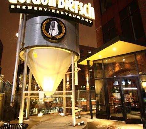 gordon biersch arena district restaurants arena district